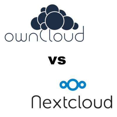ownCloud_vs_NextCloud